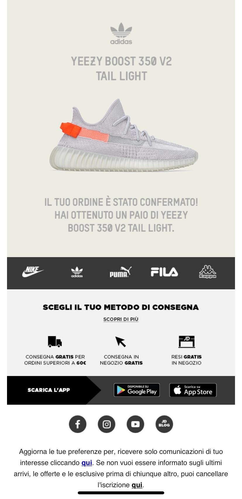 adidas yeezy boost billig