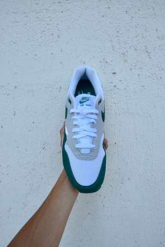 air max 1 anniversary green