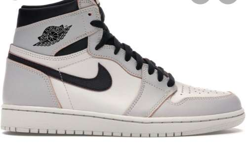 WTB JORDAN 1 NYC TO PARIS 8-8.5
