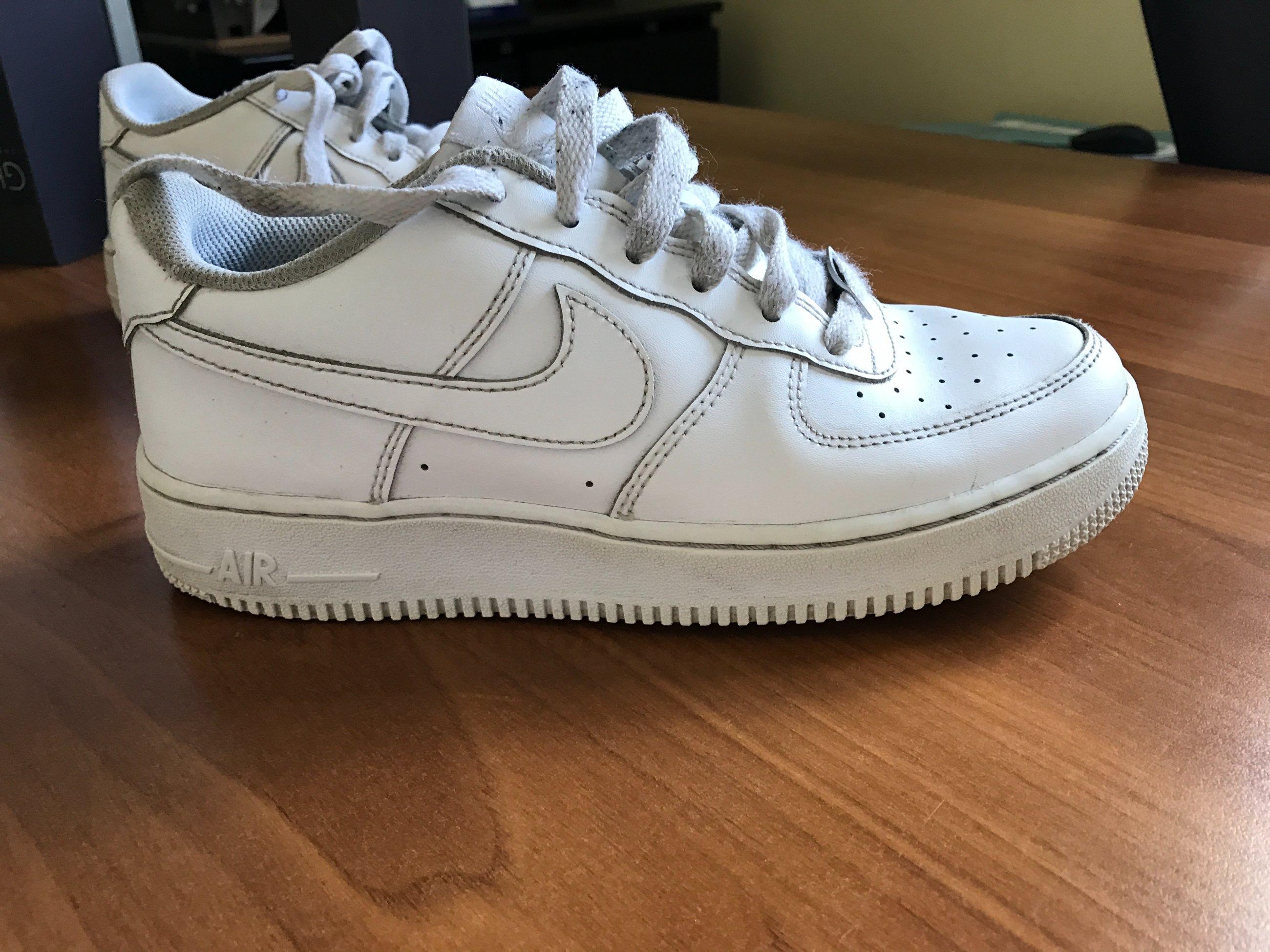 Nike air force 1 originali usate - Meetapp